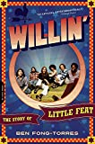 img - for Willin': The Story of Little Feat book / textbook / text book