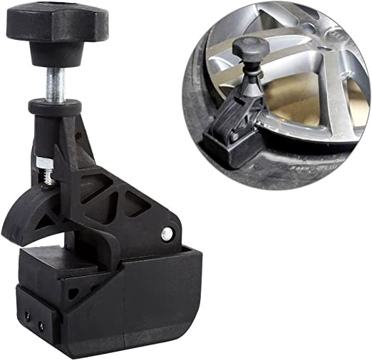 1Pc Car Bead Depressor Clamp Drop Center Tool for Tire Changer Machine Helper TS
