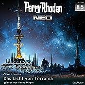 Das Licht von Terrania (Perry Rhodan NEO 85) | Oliver Plaschka