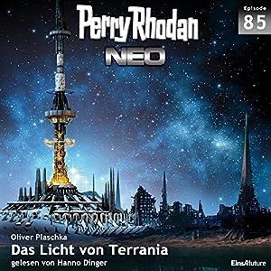 Das Licht von Terrania (Perry Rhodan NEO 85) Hörbuch