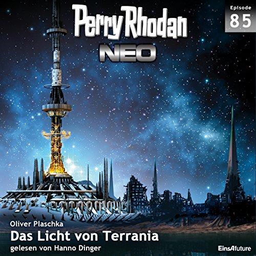 Das Licht von Terrania (Perry Rhodan NEO 85)