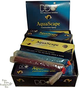 Amazon.com: D-D AquaScape Aquarium Epoxy 4oz: Pet Supplies