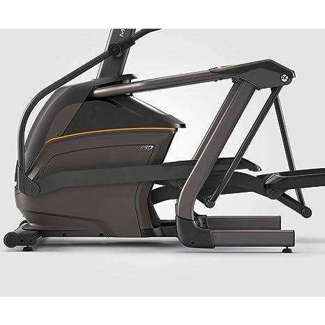 Matrix E30 elíptica - XR Rack: Amazon.es: Deportes y aire libre