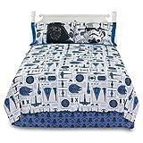 Disney Star Wars Kids Darth Vader Twin Bedding