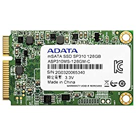 Premier Pro SP310 SATA 6Gb/s mSATA Solid State Drive ASP310S3 52 M.2 2280 SATA Interface SLC Caching to boost read/write performance Advanced LDPC ECC Engine to reduce  in data errors and an increase in data integrityProprietary Software - Downloadable SSD Toolbox and Migration Utility