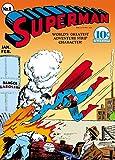 Superman: The Golden Age Vol. 3