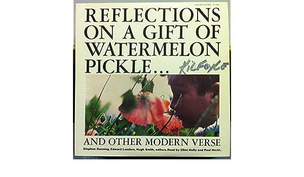 Ellen Holly Paul Hecht Ellen Holly Paul Hecht Reflections On A