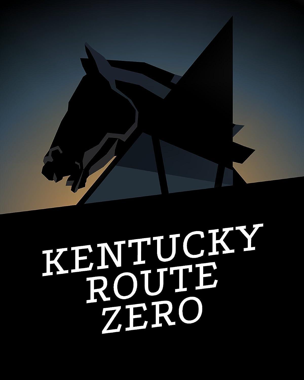 Amazon.com: Kentucky Route Zero, Complete [Online Game Code ...