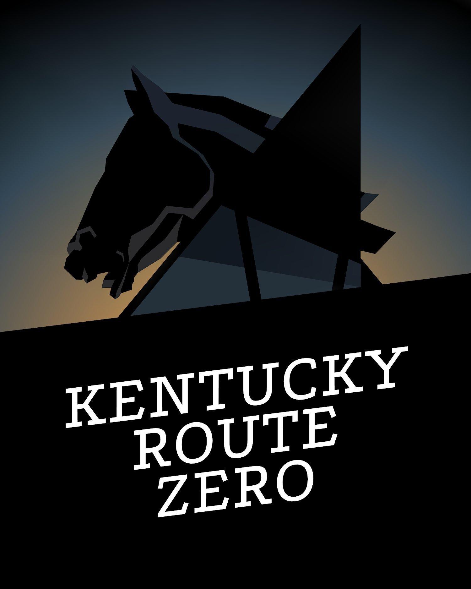 Kentucky Route Zero, Complete [Online Game Code]