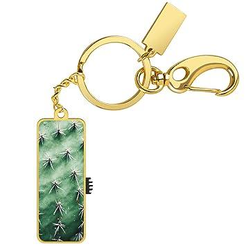 Amazon.com: Cholaty 16 GB USB Flash Drive Cactus Customized ...