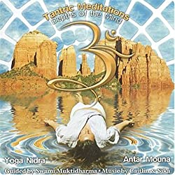 Tantric Meditations: Depths of the Mind
