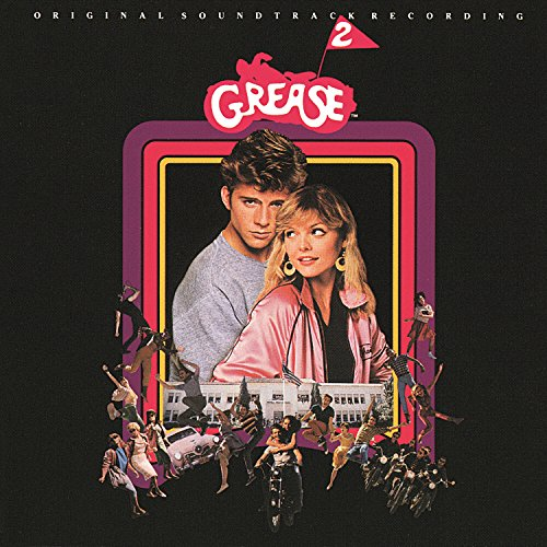 grease two music - 4