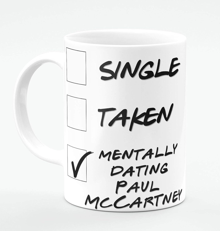 dating Paul McCartney