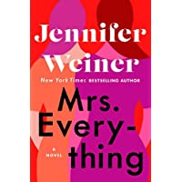 Mrs Everything