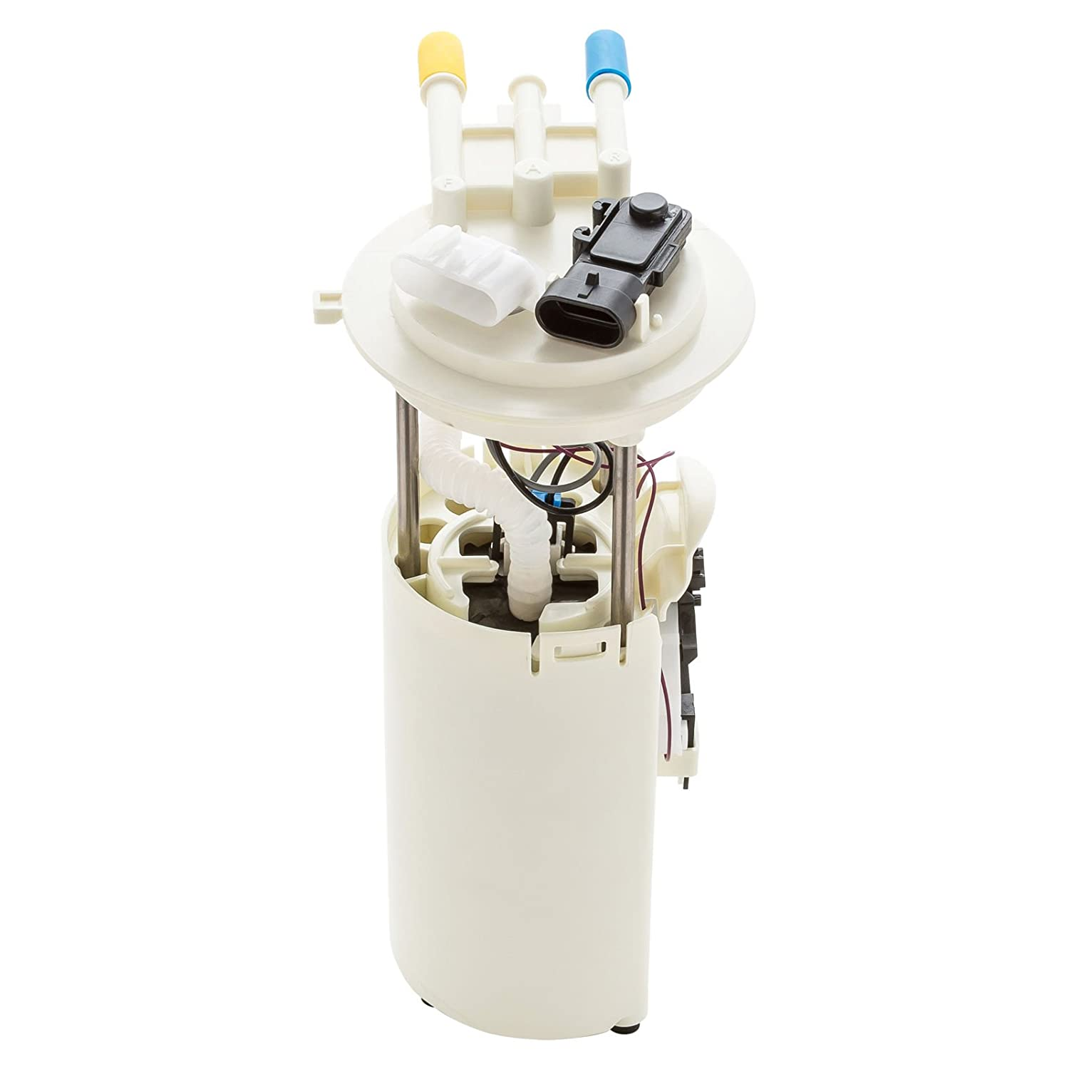 Fuel Pump Assembly For 00 01 Gmc Yukon Chevy Suburban 2000 Silverado Problems Auto Parts Diagrams 1500 Fits E3509m 19153716 Automotive