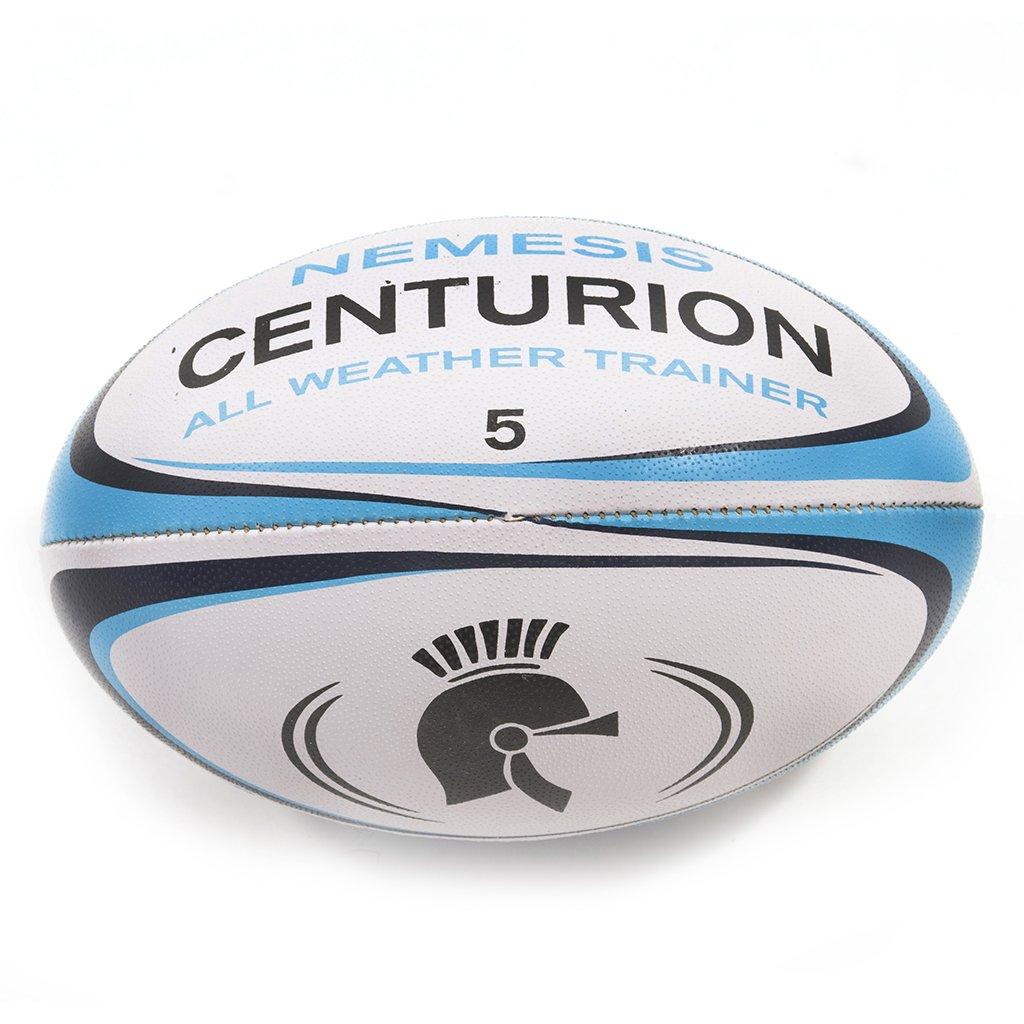 Centurion - Pelota de Rugby (para Cualquier Clima, Entrenamiento ...