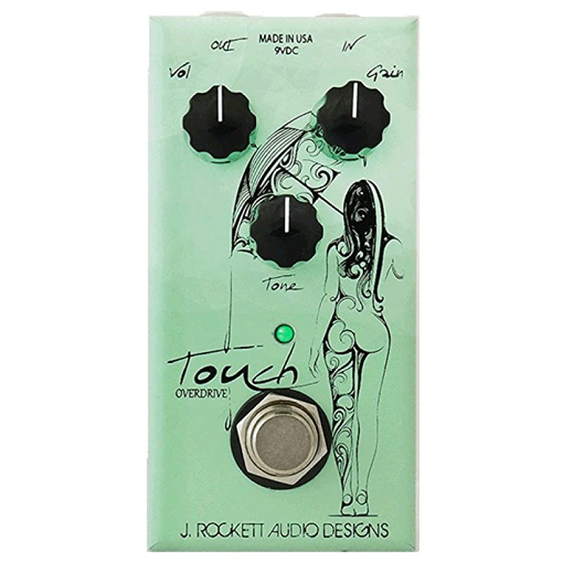 J.ROCKETT AUDIO DESIGNS Touch OD