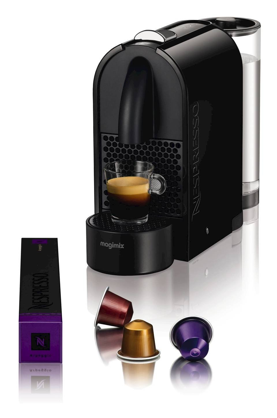 panne nespresso magimix magimix nespresso citiz b black expresso capsules nespresso kurps. Black Bedroom Furniture Sets. Home Design Ideas