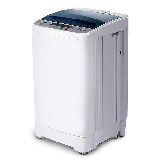 Amazon.com: KUPPET lavadora portátil, compacta para lavar ...