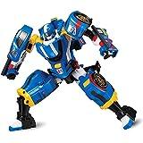 Tobot V スピード(SPEED)トランスロボットアクションフィギュア [海外直送品]