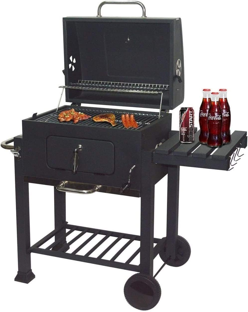 What are the best grills on the market?