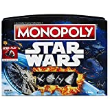 Pokemon Monopoly Board Game Best Deals - Monopoly Game: Star Wars Edition