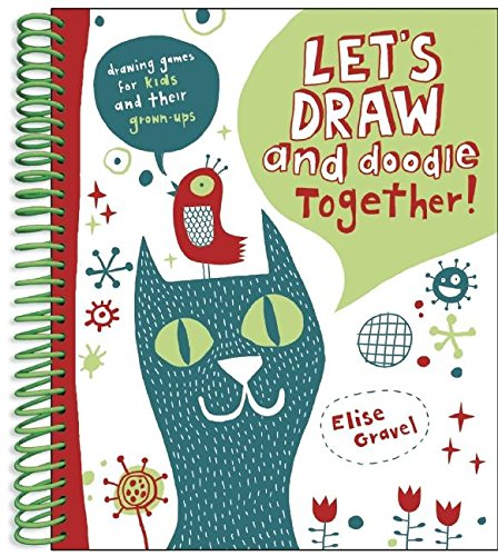 Download Let's Draw and Doodle Together! ebook