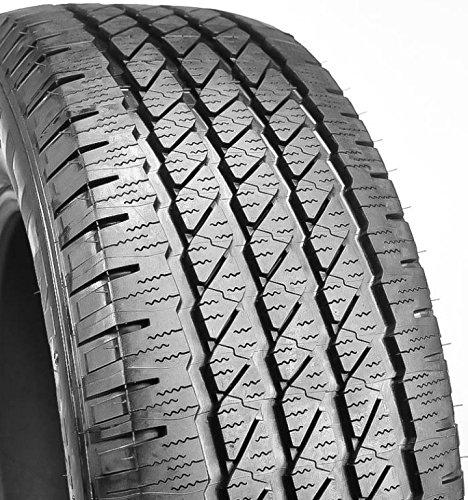 Michelin LTX A/S All Season Radial Tire - 255/65R17 110H