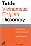 Tuttle Vietnamese-English Dictionary: revised and updated