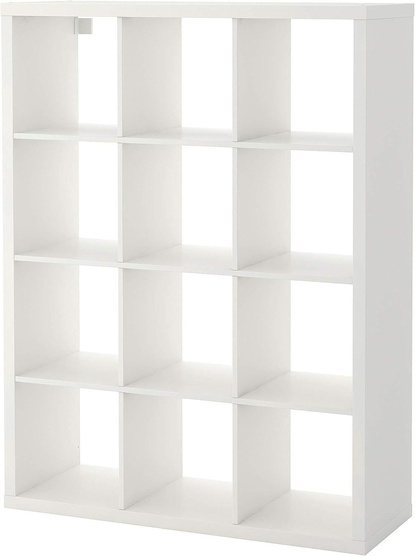 estanterias ikea acero galvanizado 50 150 30