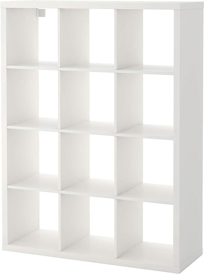 Ikea Kallax 104.099.32 - Estantería (tamaño 44, 1/8 x 57 7/8 ...