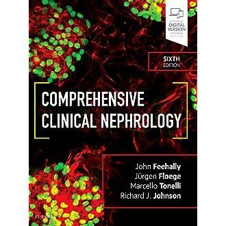 #12 Comprehensive Clinical Nephrology, 6e