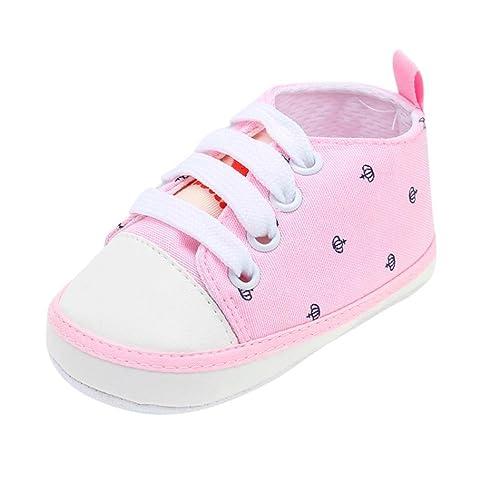 4795a9c69f3a9 Nicircle 子どもスポーツシューズ スニーカー おしゃれ 可愛い ヘアボール レース 幼児用靴6ヶ月〜