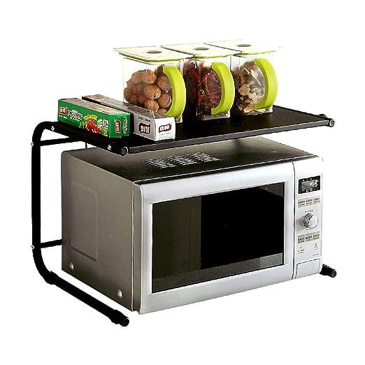 Tery - Estante de Cocina para microondas, Horno, Cocina, Estante ...