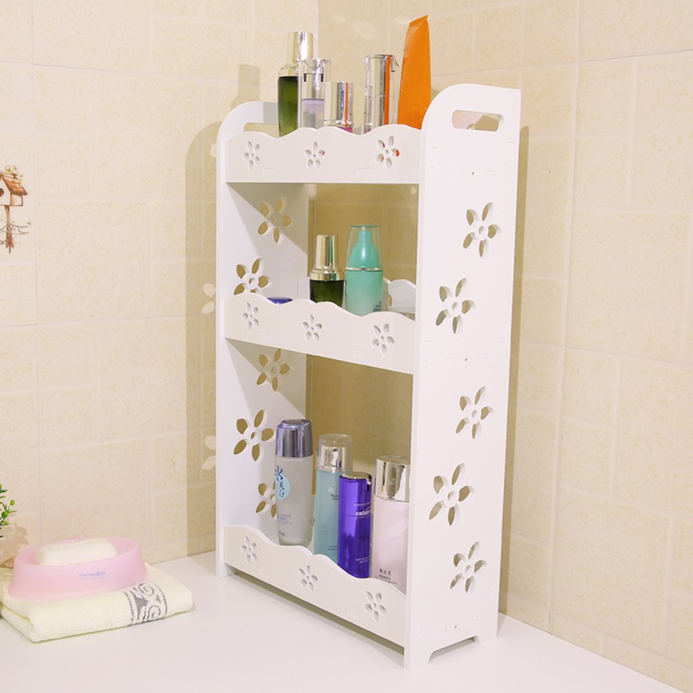 chic toilet/Bathroom storage rack/Cosmetics toilet bathroom rack ...