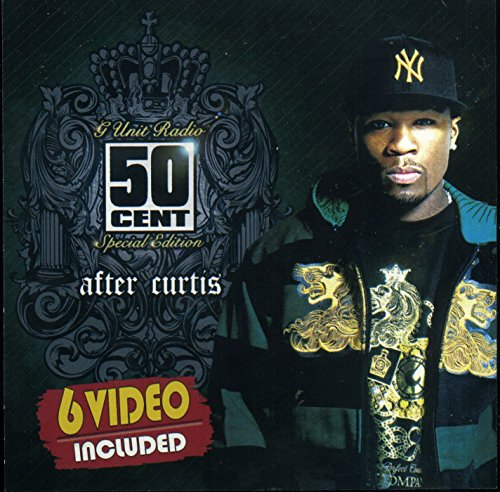 50 Cent - Curtis (bonus Track Version) - Zortam Music