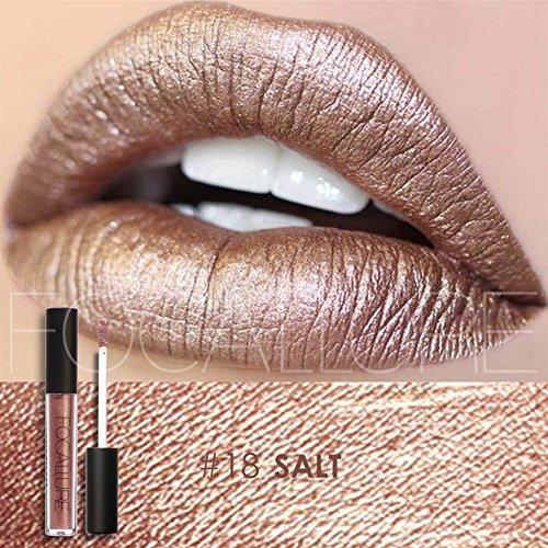 Lady Makeup - 9