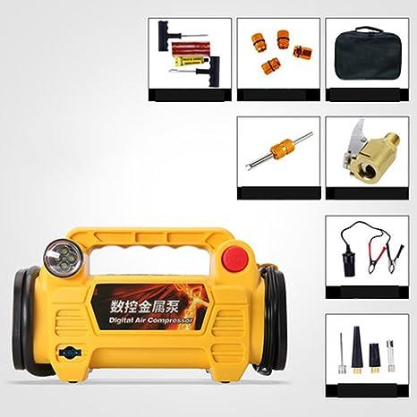 Pistola Compressore Per Gonfiaggio Gomme E Pneumatici Di Auto E Bicicletta Automotive Tools & Supplies