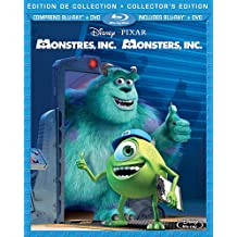 Monstres, Inc. / Monsters, Inc.