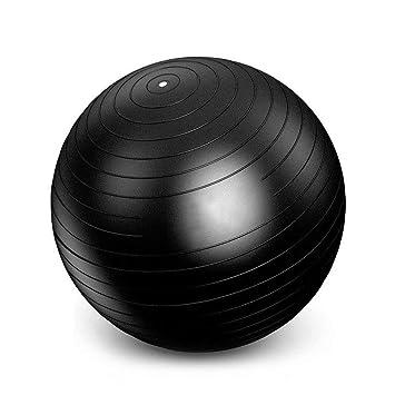 SPFTOY Pelota Suiza o Gym Ball Mind Body Future. Bola para Pilates ...