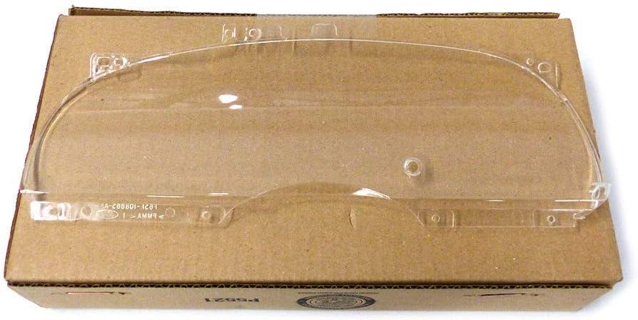 Scott Drake F0ZZ-10887-A Instrument Lens