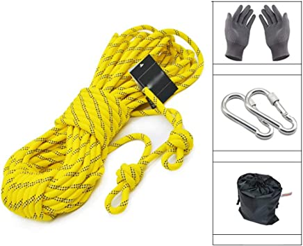 Cuerda de Seguridad Cuerda de Escalada Cuerda de Escalada ...