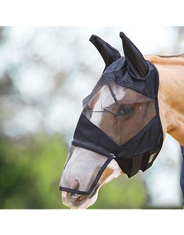Máscara de Moscas para Caballos, Máscara de Anti-moscas Protecció