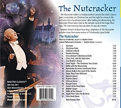The Nutcracker (Simon Special Edition)
