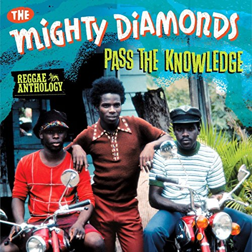 The Mighty Diamonds - Jammin