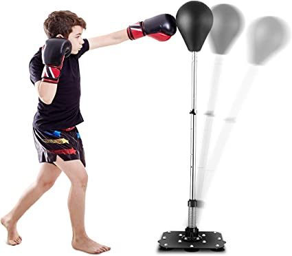 Boxing Reflex Bag