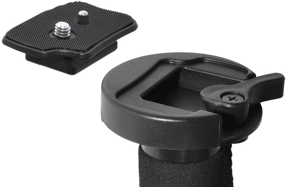 Xit XT72MP Pro Series 72-Inch Monopod Black