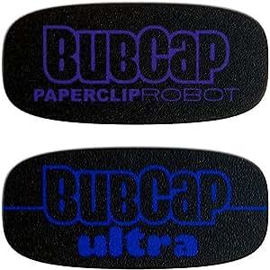 BubCap Home Button Cover Intro-Pack (contains 2 BubCaps & 2 BubCap Ultras)