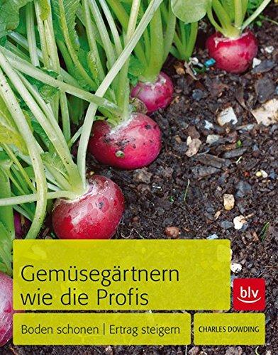 Gemüsegärtnern wie die Profis: Boden schonen - Ertrag steigern