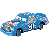 Takara Tomy Tomica Disney Cars C-25 Chick Hicks (DINOCO type)
